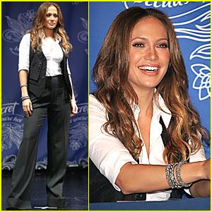 Jennifer Lopez's Casting Call