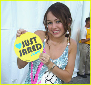 Miley Cyrus @ Teen Choice Awards