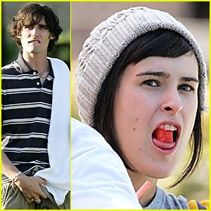 Rumer Willis: I Know What Boys Like