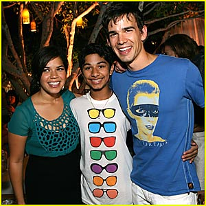 'Ugly Betty' DVD Release Party