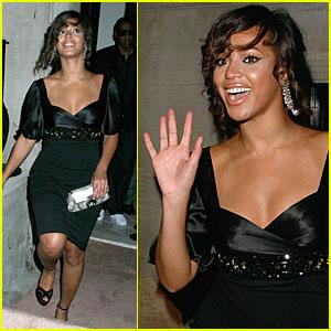 Beyonce is an 'Unforgivable Woman'