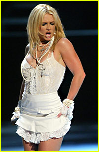 Britney Spears VMAs 2007 Performance CONFIRMED!!!