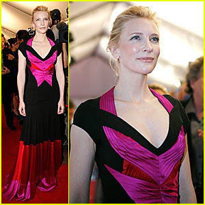 Cate Blanchett @ Toronto Film Festival