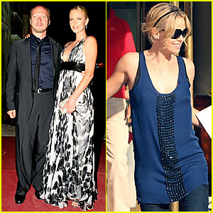 Charlize Theron's Stylish Steps