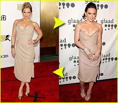 Fashion Faceoff: Vivienne Westwood Dress