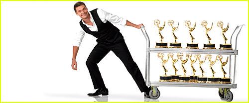 Emmys 2007 Winners
