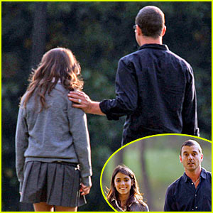 Does Gavin Rossdale Have a New Woman?