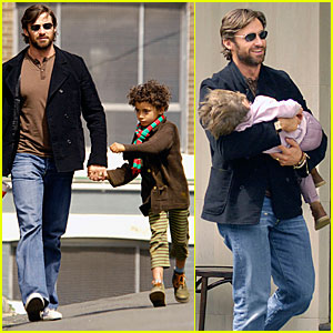 Hugh Jackman: My Children are My Life!