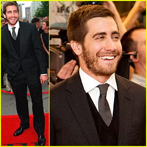 Jake Gyllenhaal @ Toronto Film Festival