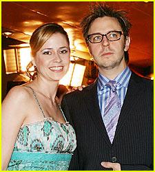Jenna Fischer Splits From Husband
