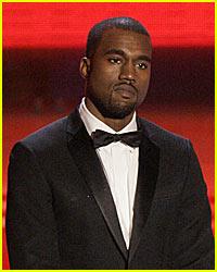 Kanye's Backstage Meltdown @ VMAs 2007