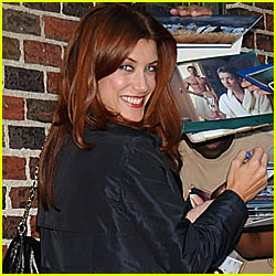 Kate Walsh - The View, 9/26