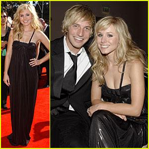 Kirsten Bell & Ryan Hansen's VMars Reunion