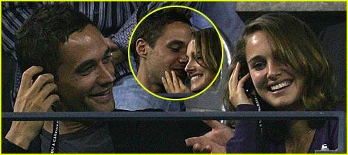 Nathan Bogle: Natalie Portman's New Boyfriend