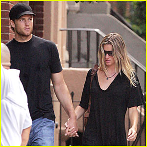 Tom Brady & Gisele: Still Going Strong