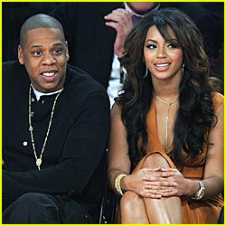 Beyonce & Jay-Z Plan New Year's Duet