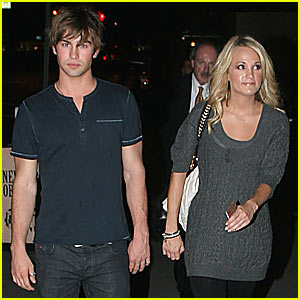 Chace & Carrie's Dinner Date a Deux