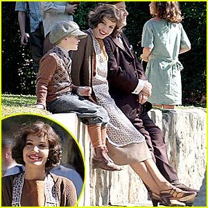 Changeling Miss Jolie