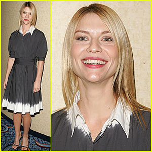Claire Danes @ Motion Picture Club Awards 2007