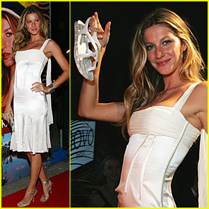 Gisele Sandals: Now Sold Down Under!