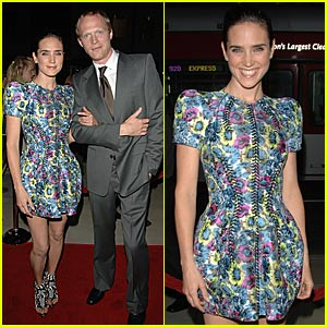 Jennifer Connelly @ 'Reservation Road' Premiere