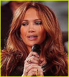 Jennifer Lopez's Grandmother Dies