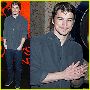 Josh Hartnett: 30 Days of Night Equals 113 Minutes of Fright