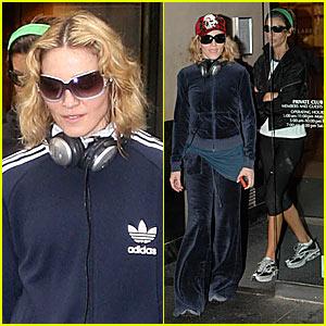Madonna is $120 Million Richer