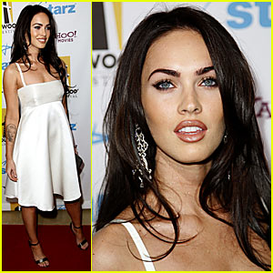 Megan Fox is in 'Jennifer's Body'