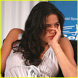 Michelle Rodriguez Gets Jail Time