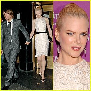 Nicole Kidman @ 'Margot at the Wedding' Premiere