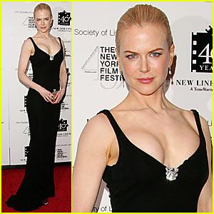 Nicole Kidman @ New Line Cinema Gala