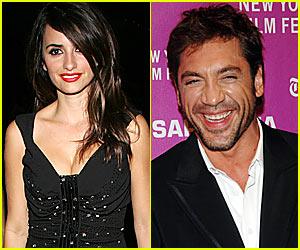 Javier Bardem: Penelope Cruz's New Boyfriend