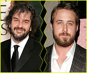 The Peter Jackson-Ryan Gosling Feud