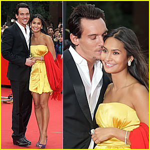 Reena Hammer: Jonathan Rhys-Meyers is Still Mine!