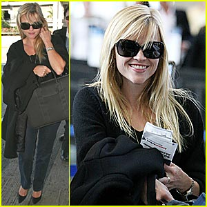 Reese Witherspoon's Morning Glory