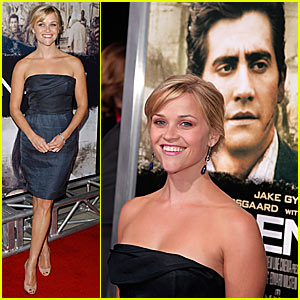 Reese Witherspoon @ 'Rendition' Premiere