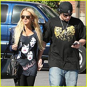 Riley Giles: Lindsay Lohan, Hold My Hand
