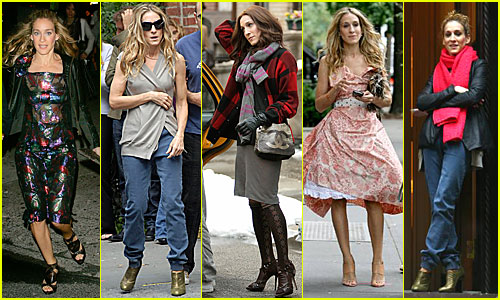 sex and the city movie fashion Then again, with the popularity of the Sex and the City movie, ...