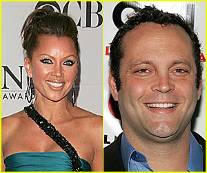 Vince Vaughn & Vanessa Williams: New Couple?