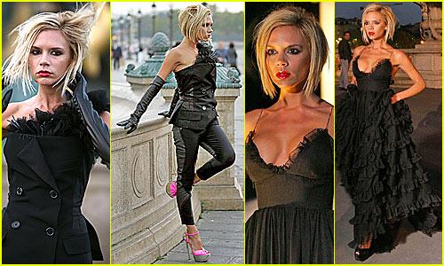The Dark Side of Victoria Beckham