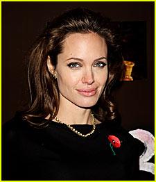 Angelina Jolie's 'Economist' Article