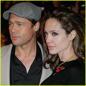 Brad & Angelina are Beowulf Buddies