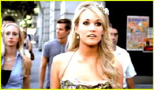 Carrie Underwood -