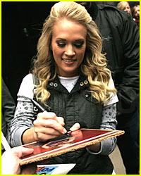 Carrie Underwood & Keith Urban Co-Headline Tour