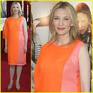 Cate Blanchett: Yes, I am Pregnant Again