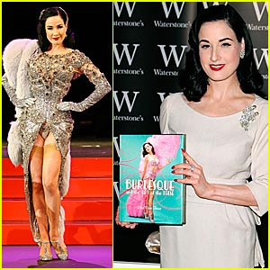 Dita Teaches