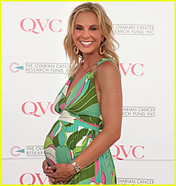 Elisabeth Hasselbeck Gives Birth to Son