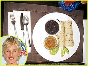 Ellen's Food Blogging