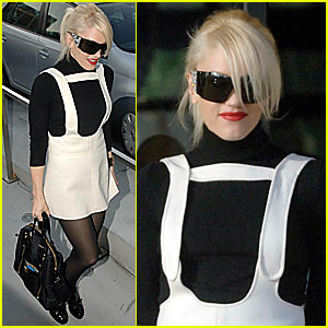 Long Live Style Queen Gwen Stefani